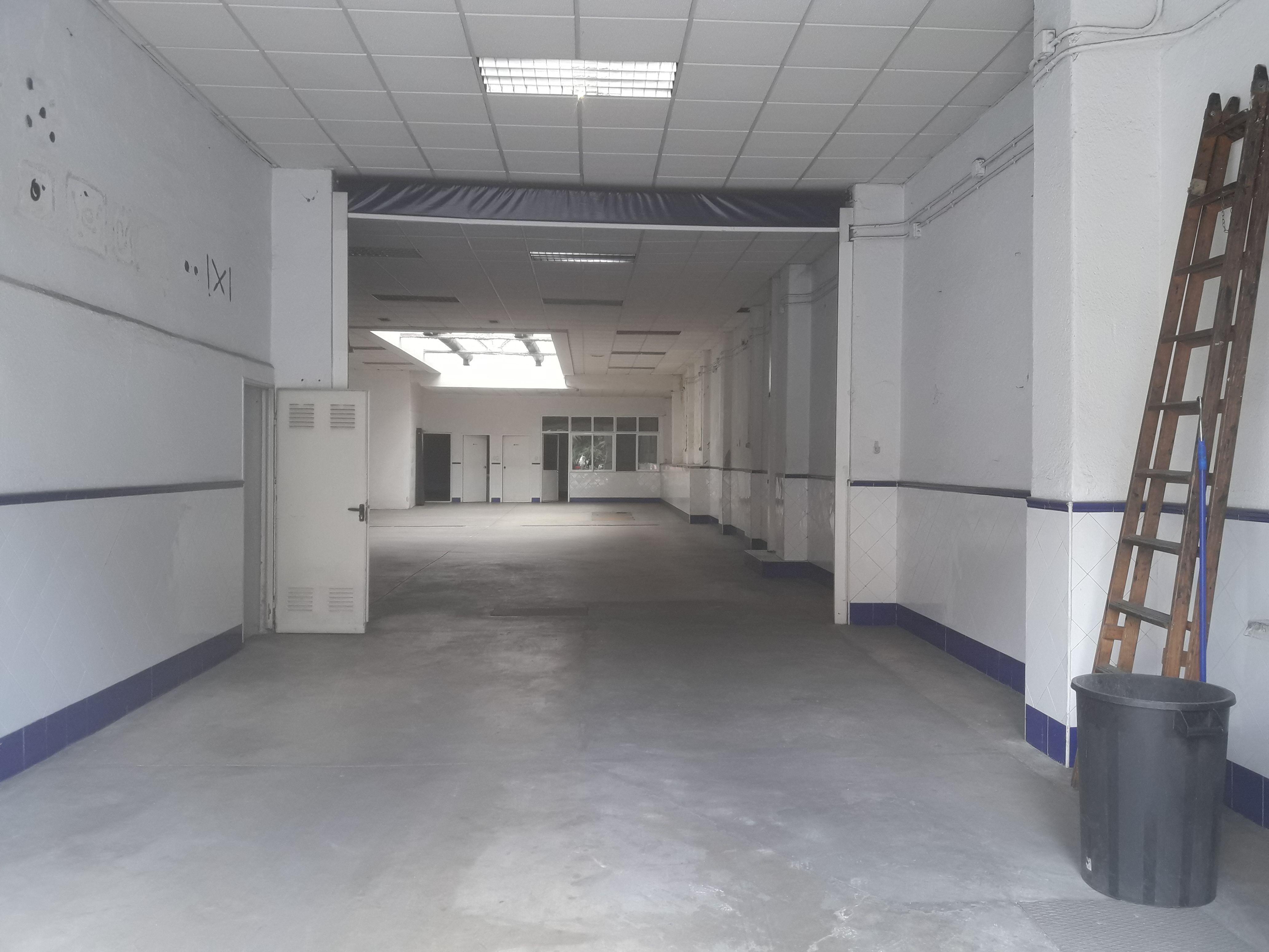 Zona Acacias – Se alquila local comercial de 433 m2