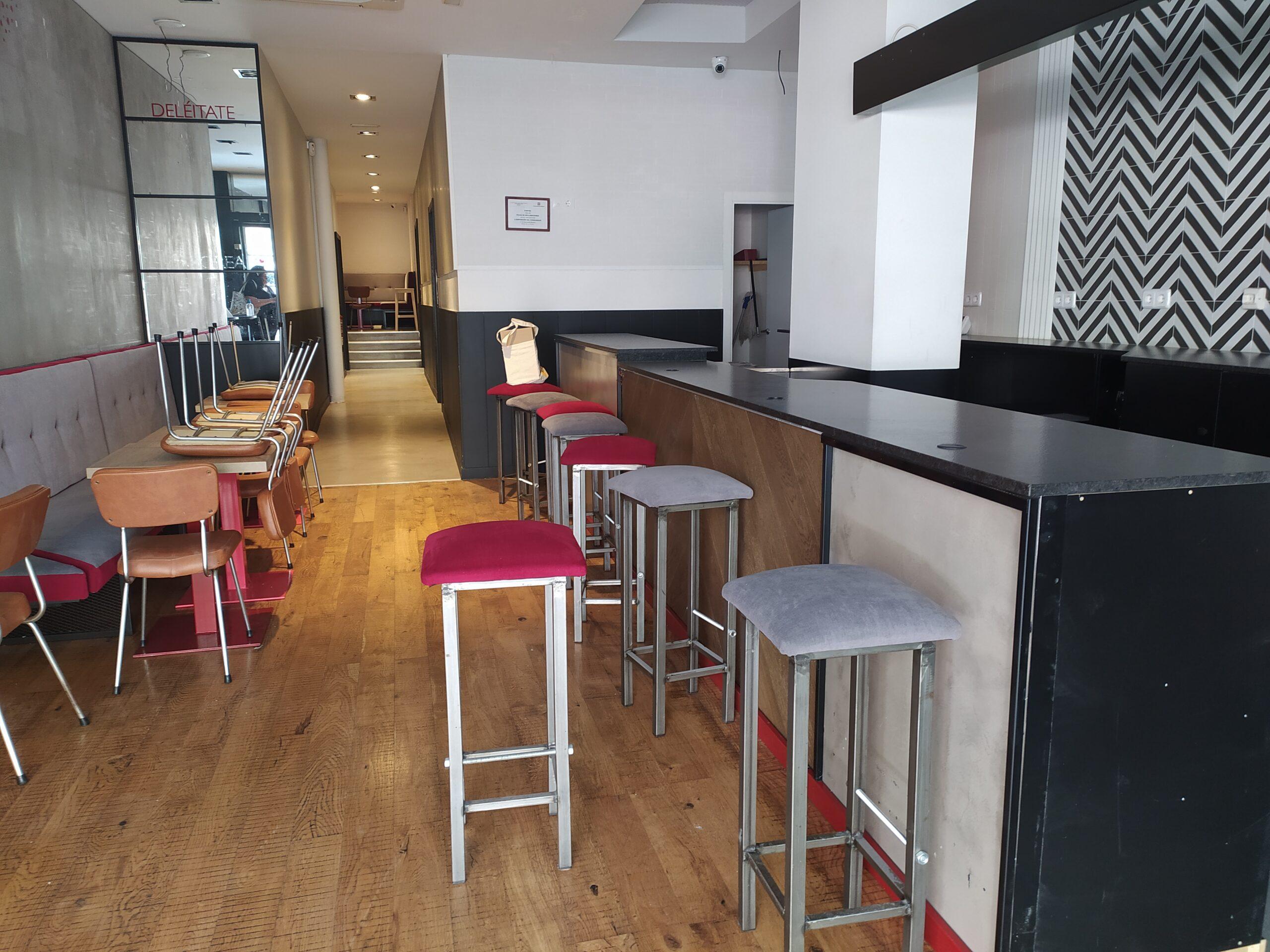 Zona Cuzco – Se Alquila Bar – Restaurante de 170 m2