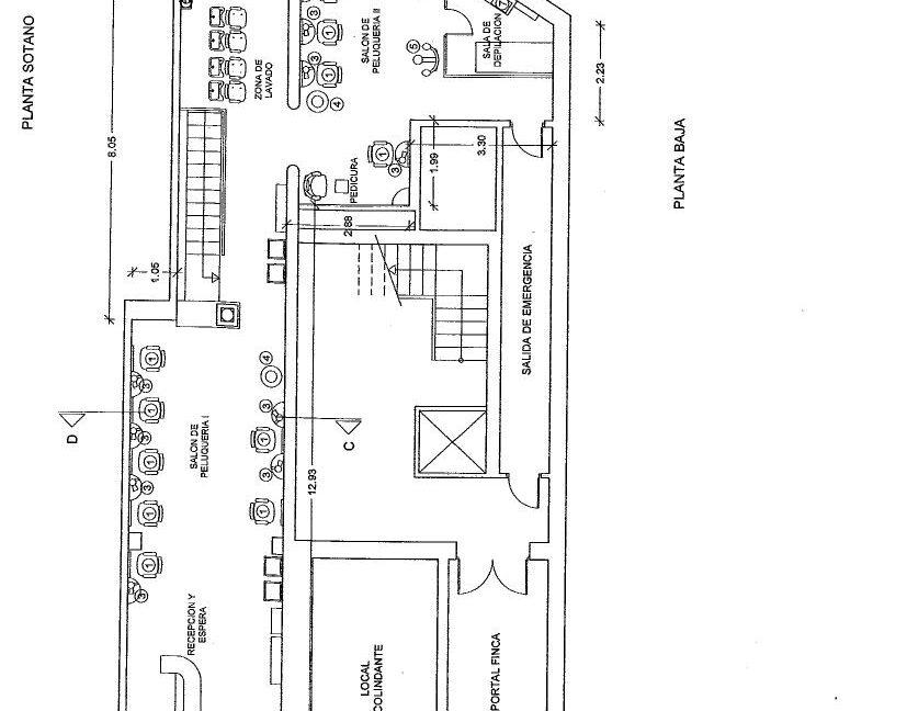 plano alcala 33
