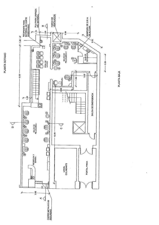 Zona Centro – Se alquila local comercial de 150m2